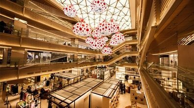 The Ginormous Ginza Six Is Finally Open – Check Out Our Top Five Picks