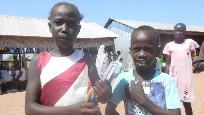 自衛隊撤退後の南スーダンで起きていること