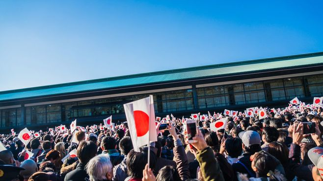 日本の立憲君主制は世界から遅れているのか