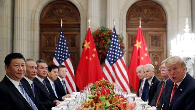 元中国大使が大胆予測!米中貿易戦争の行方