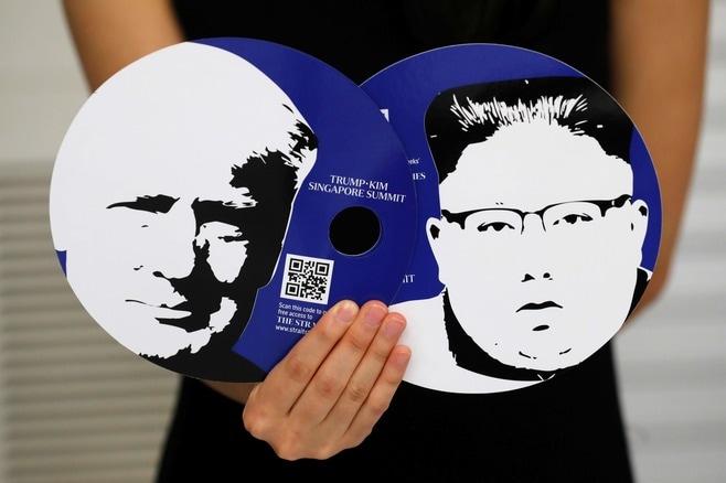 米朝首脳会談「何も学ばないアメリカ」の末路