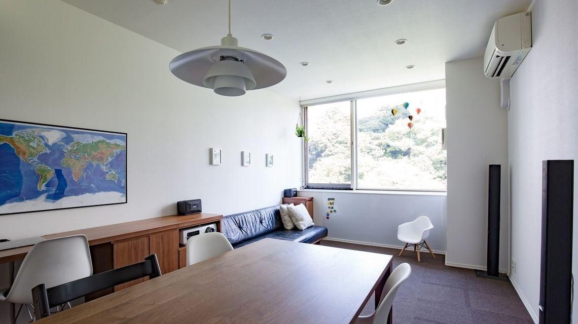 家族3人で50平米狭さを感じず暮らすコツ Suumoジャーナル 東洋経済
