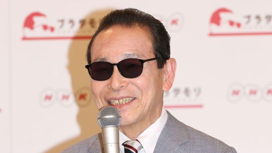 タモリというお笑いの巨人が持つ圧倒的な凄み | テレビ | 東洋経済 ...