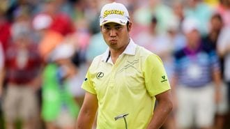 ダンロップ、世界的ゴルフブランドへの一手