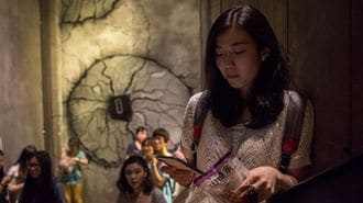 中国の曲がり角、女子の「結婚観」に変化発生