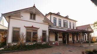 なぜ軽井沢だけが「高級リゾート」になれたのか