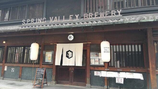 キリンの「クラフトビール」強化は吉と出るか