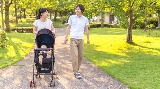 最新版!「育休が取りやすい会社」ランキング