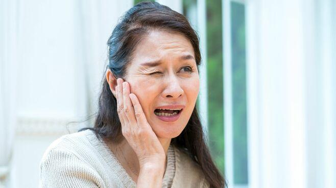 奥歯がない人ほど認知症になりやすい衝撃事実