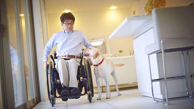障害者と補助犬を差別する人が知らない真実