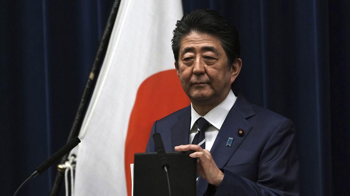 安倍 総理 コロナ