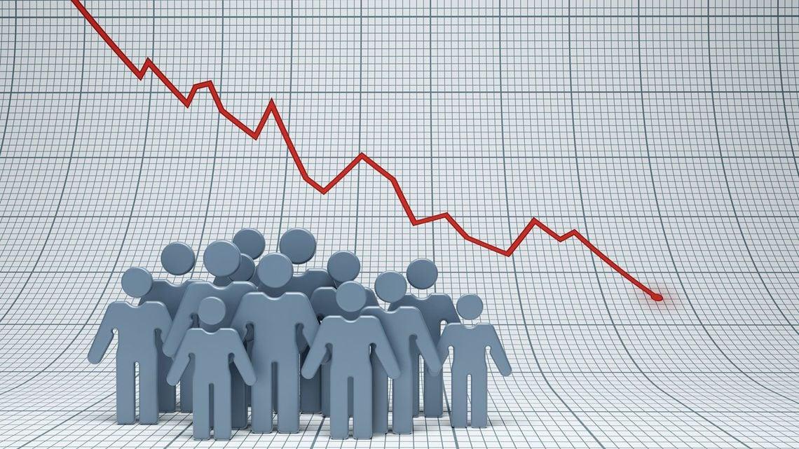 日本人は「人口減少」の深刻さをわかってない   国内経済   東洋経済 ...