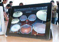 快走するアップルの新兵器iPad2の破壊力!