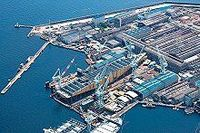 三菱重工業は商船建造を3カ所から2カ所に集約、神戸での商船生産打ち切りへ、新事業計画の一環