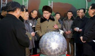 北朝鮮の核実験場閉鎖を信用してはいけない