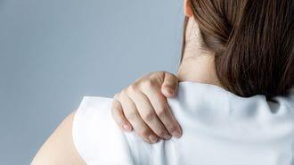 時短で効果的!つらい「首コリ・頭痛」解消法