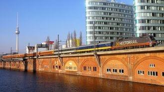 新参のドイツ鉄道会社が半年で破綻したワケ
