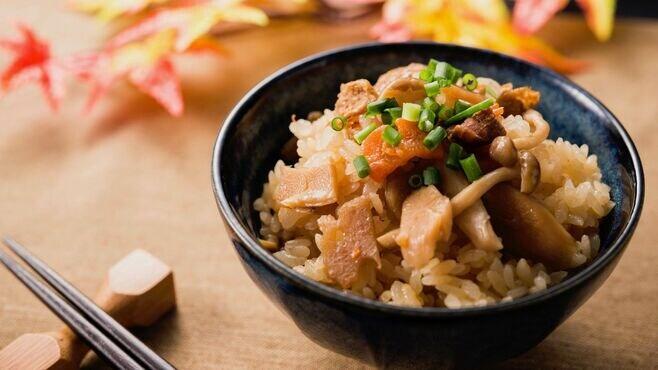 日本人なら簡単「キノコは腸にいい」最高の食べ方