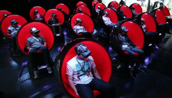 アカデミー賞に「VR部門」ができる日は来るか