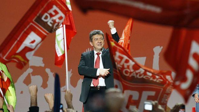 フランスでも「EU離脱派」が大統領になるのか