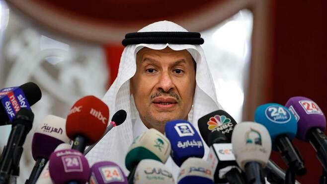 サウジへの攻撃で「劇変」した原油市場の常識