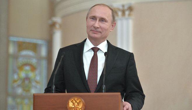 ウクライナ元首相、「プーチンの野望」を告発