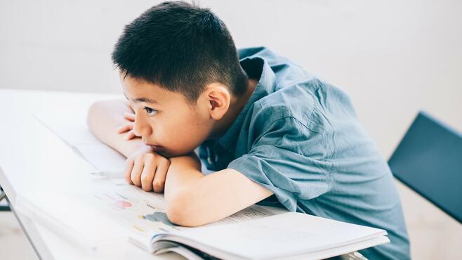 「ブランド塾」に入って失敗する子の親の特徴
