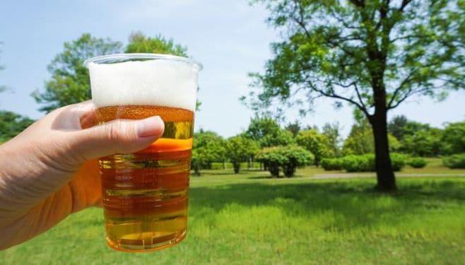 駅コンビニの「生ビール」が騒動と無縁なワケ
