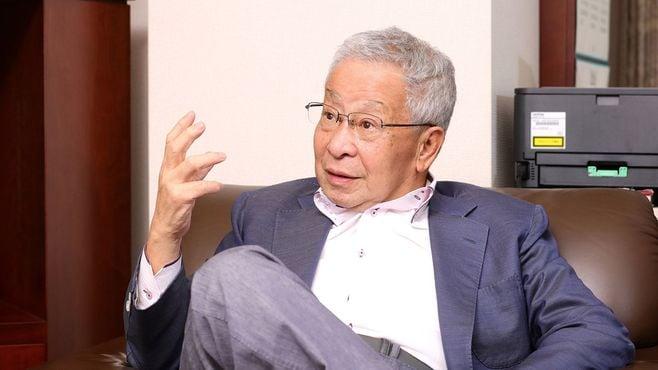 ミスター円「インフレ2%は無理、でも大丈夫」