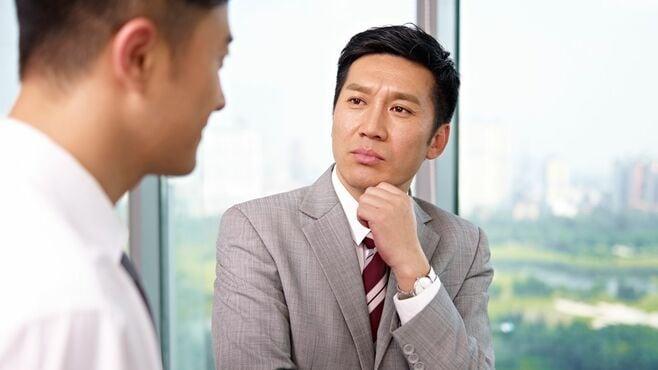 人の話を聞かない「リーダー」が意外と多いワケ