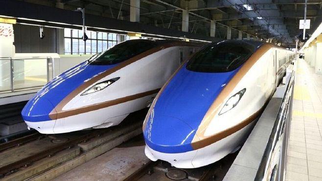 北陸新幹線「小浜ルート」と原発の意外な関係