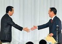 なぜ今さら「菅vs. 小沢」?迷走する民主党政権