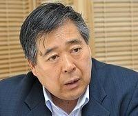 『絶倫食』を書いた小泉武夫氏(食文化論者、発酵学者)に聞く--イチジクとスルメを一緒に食してはどうか