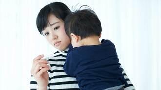 病気の子どもを「動画で撮影」するのは非常識か