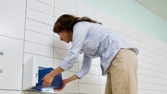 「宅配ロッカー」激増を支える黒子企業の正体