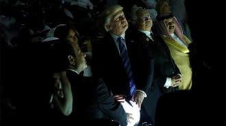 トランプ大統領を待ち受ける「恐怖の1週間」
