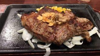 いきなりステーキが往年のアニメと組むワケ