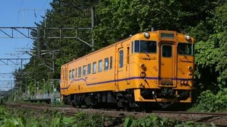 三セク鉄道「株主自治体」財政危険度ランキング