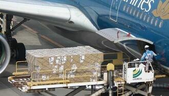 乗客ゼロの旅客機が担う「知られざる重要任務」