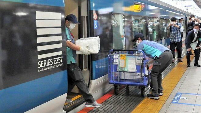 「産直輸送」はコロナ危機の鉄道・バスを救うか