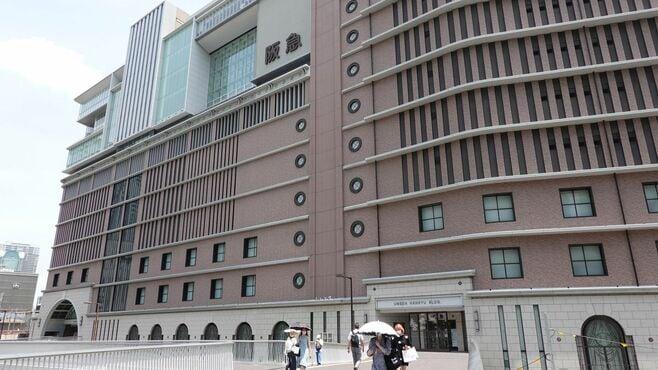 阪急阪神百貨店が「劇場型」ECを標榜する狙い