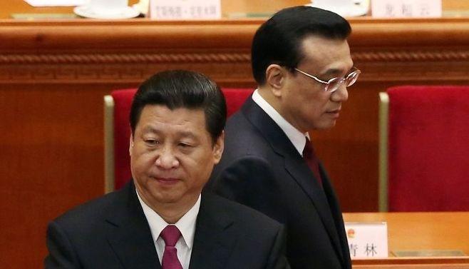 """消えた""""383改革案""""、中国「三中全会」の深層"""