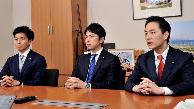 小泉進次郎の小委員会は「例外」だらけだった
