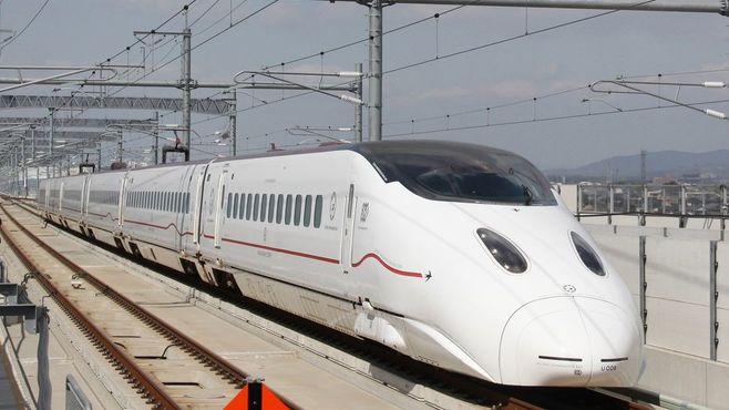 佐賀県にも「フル規格」長崎新幹線は必要だ