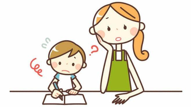 「勉強しなきゃ」と焦るわが子にかけるべき言葉