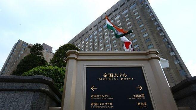 帝国ホテルが受け継ぐ「日本の迎賓館」の矜持