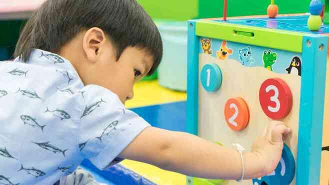 「幼児でも数を理解できる」人間の脳が持つ能力
