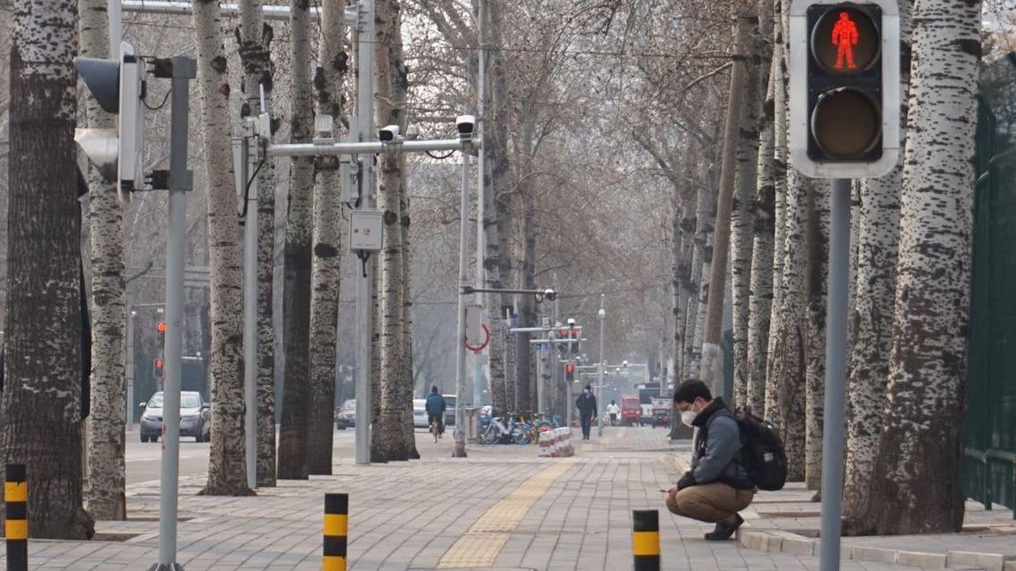 中国 滅びる コロナ