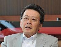 資源分野は当社の強み、積極投資するのは当然だ--三菱商事社長・小林健