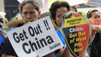 China's Self-Destructive Maritime Strategy